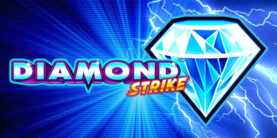 slot diamond strike